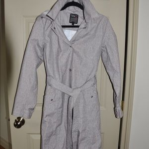 Chillax Level 2 Raincoat